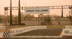 Darpa Urban Challenge